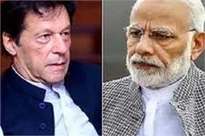 imran khan said the world took steps against modi s hinduism agenda
