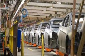 pakistan automobile sector badly in recession sales fell 44