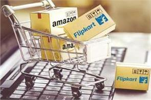 retail traders demand action against flipkart amazon for