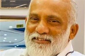 indian social worker dies in dubai hospital