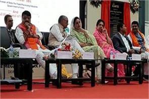 1984 anti sikh riots black stain on congress harsimrat kaur badal