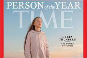 greta thunberg named time magazine s person of the year