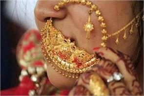 gold breaks down by rs 315 silver falls by rs 950