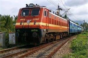cabinet approves restructuring of indian railways group a service
