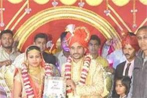 madhya pradesh anjali rokade vajra kalme marriage