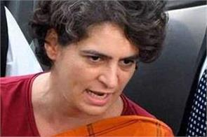 five people entered priyanka gandhi house without permisssion