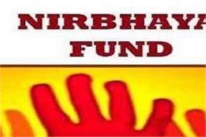 nirbhaya fund is not being used despite increasing crime
