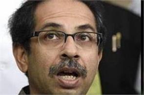 shivsena says fadnavis ignored demand to rename aurangabad