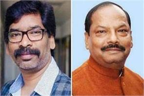 fir lodged against hemant soren to withdraw raghuvar das