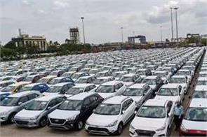 retail sales of passenger vehicles up one percent in november fada