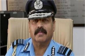 air force chief said  if rafale and sukhoi fly together the enemy will tremble