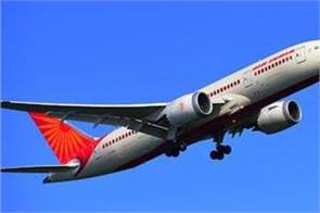 demand for air india pilots the government should pay the dues after