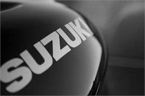 suzuki motorcycle sales rose 23 29 to 69 755 units in november