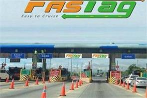 till date 1 10 crore fastags have been released daily toll collection reached