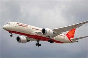 air india considering launching flight service between mumbai london