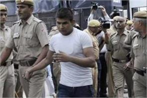 nirbhaya convict vinay sharma pleads to the president return my mercy petition