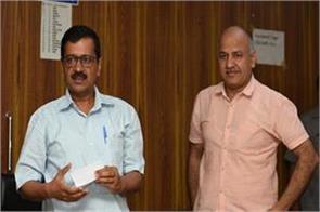 all aap leaders including cm arvind kejriwal acquitted