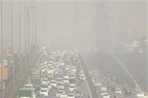 fear of air quality pollution level and increase in delhi again