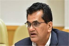 government must include millet in mid day meal amitabh kant
