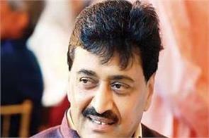 congress should also be heard in decision making ashok chavan