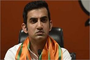 gautam gambhir said on kaneria s statement pakistan showed real face