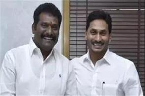 tdp shocked another mla gave hints to leave party