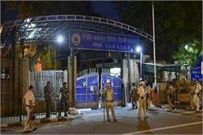 nirbhaya gang rape case tihar jail contacted other jails for executioner
