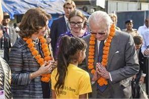 queen of sweden told air india on the trip amazing flight excellent food