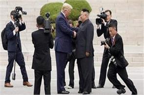 north korea provoked by trump calling kim  rocketman  warns