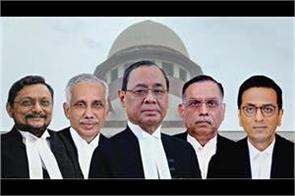 person of the year to the judges who gave verdict on ayodhya