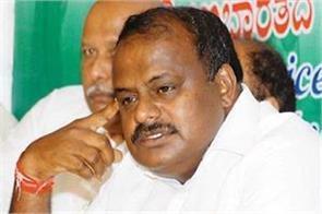 bjp s operation lotus still continues kumaraswamy bjp rejects
