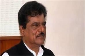 maharashtra minister resigns steps taken due to lack of mla