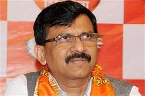 shivsena s tan on modi said big law from lord rama