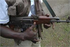 gunmen kill 20 people in mali