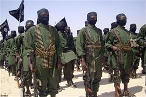 al shabab killed 7 terrorists in somalia