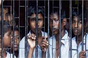 children s plight in child homes