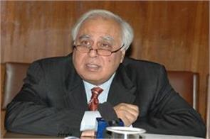 off the record kapil sibal will start tv channel