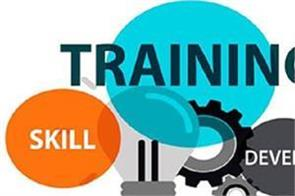module of chhindwara skills training center will be implemented