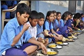 mid day meal costs will increase