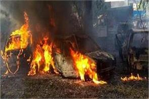 bulandshahr violence number of accused arrested increased to 35