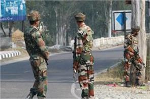 terrorist attack warns on republic day high alert continues