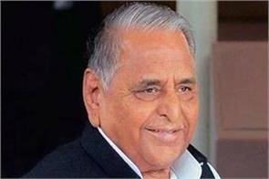 great relief to mulayam fir not registered in ayodhya shootout