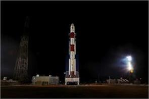 andhra pradesh isro launches pslvc44 mission