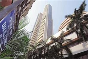 sensex up 192 points in early trade