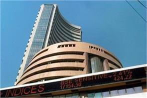 sensex down 42 points in early trade