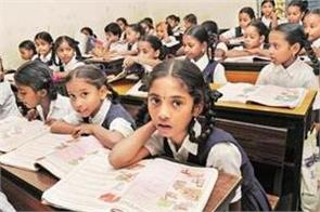 absence of the exhaustive list of private schools the future of the students