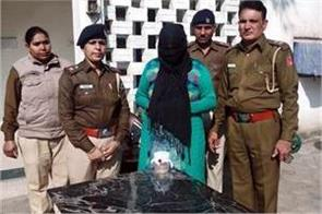 duping woman overcome by check to jewelers 70 grams recovered gold