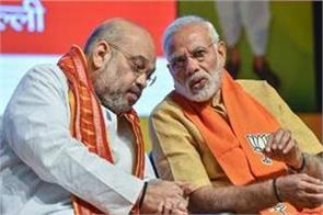 bjp orders new survey at national level