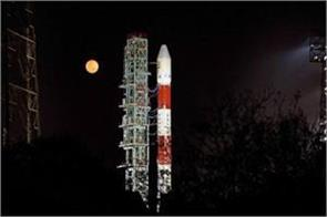 sriharikota launches satellite of drdo today
