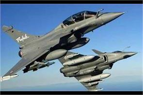 why is rar between in opposition government on rafale